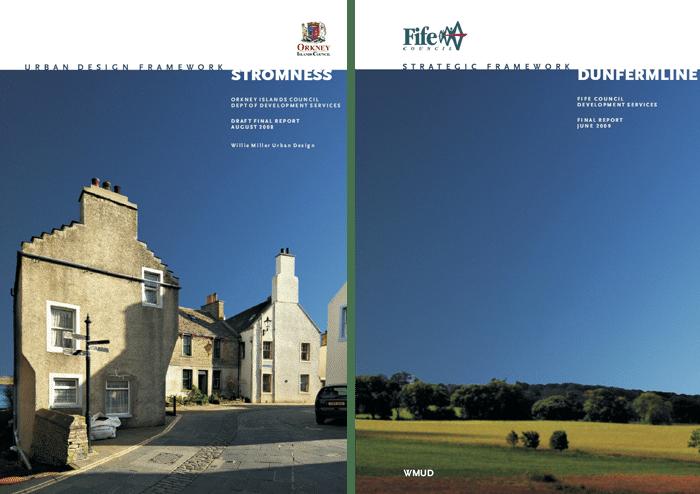 Stromness and Dunfermline Studies