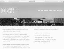 Hatfield 2030+