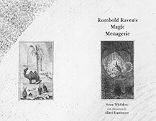 Rumbold Raven's Magic Menagerie